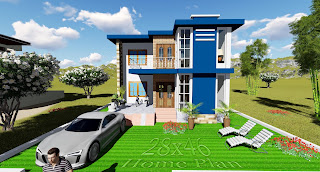 Ghar ke nakshe, Home Design,