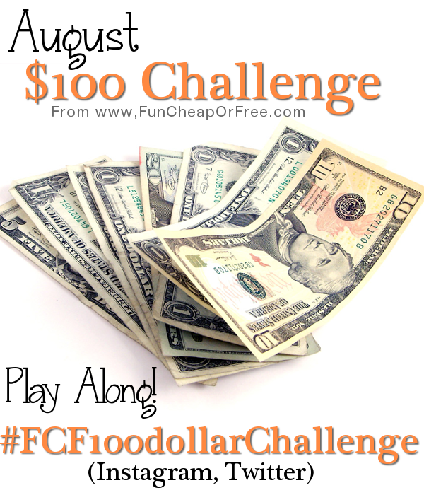 100 Dollars A Month >> 26 Simple Ways To Save 100 Dollars My 100 Challenge Week