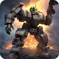 Dawn of Steel 1.9.4 Mod Apk