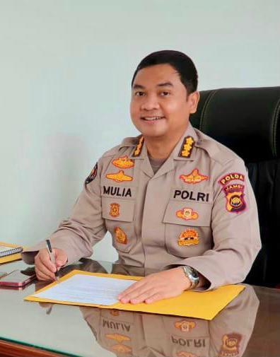 Salahgunakan Wewenang, Tiga Personel Polres Batanghari di Amankan Bidang Propam Polda Jambi