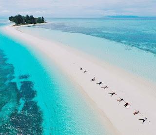 Menguak Pesona Indonesia, Inilah Paket Tour Wisata Morotai