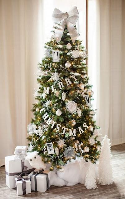 Christmas Tree Decoration Images