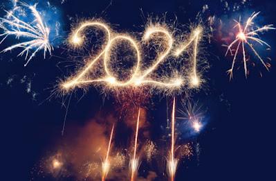 Pantun Tahun 2021 Baru Lucu