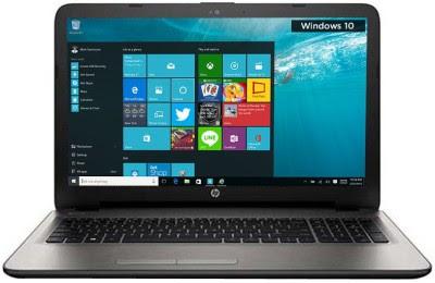 HP 15-af114AU Notebook
