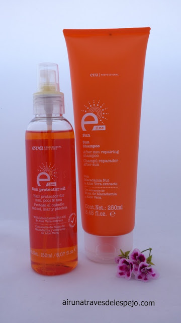 proteccion solar cabello eva professional