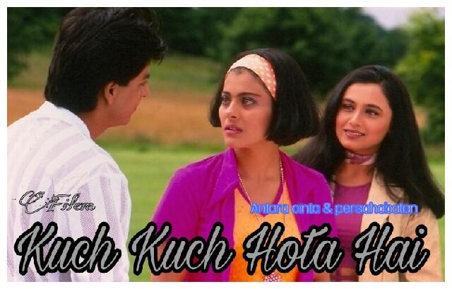 Filem Hindustan apa yang menjadi kegemaran?