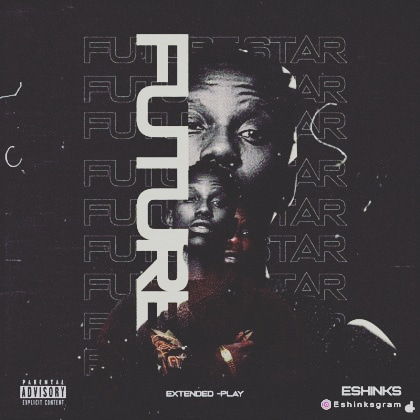 NEWS : Eshinks announce  date with tracklist and artwork for FUTURE STAR E p