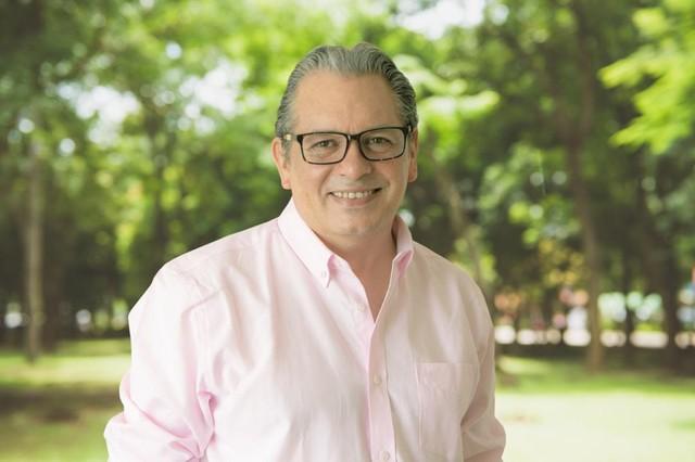 Enzo Jaramillo Hott