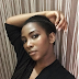 Actress, Genevieve Nnaji Looks Beautiful in Conrows