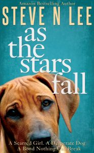 As The Stars Fall Book review