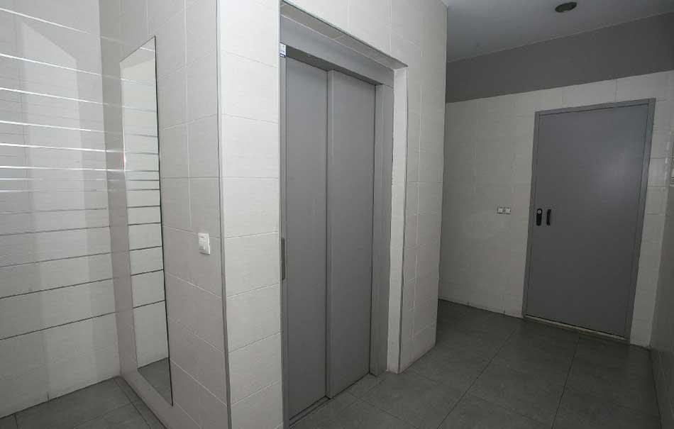 piso en venta almazora calle boqueras ascensor