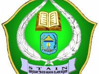 PENERIMAAN CALON MAHASISWA BARU (STAIN KERINCI)  2021-2022