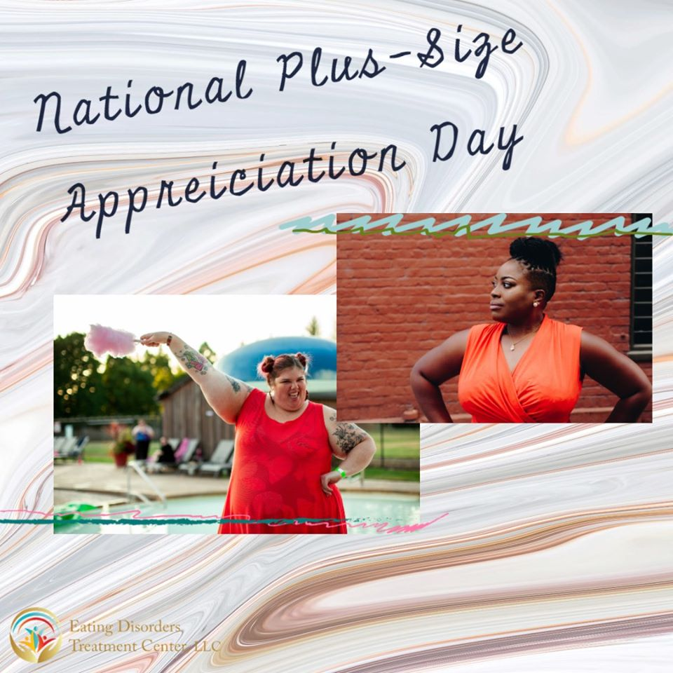 National Plus Size Appreciation Day Wishes for Whatsapp