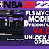 NBA 2K22 FLS MyCareer Modifier V4.0 (For Patch 1.03) UNLOCK HIDDEN OPTIONS by Flying Thunder Team