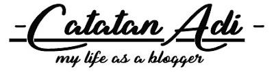 Blog Personal Catatan Adi