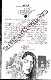 Saahrab Door Nahi Novel By Farah Bhutto