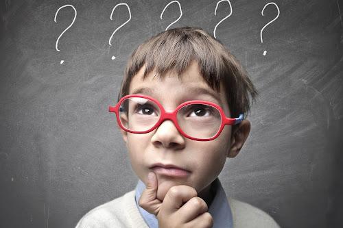 Trả lời 3 câu hỏi sau để biết bạn là thiên tài hay bị tâm thần