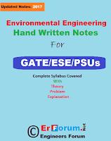 environmental-engineering-notes