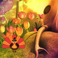 BEG - Thanksgiving Turkey Fairy Escape