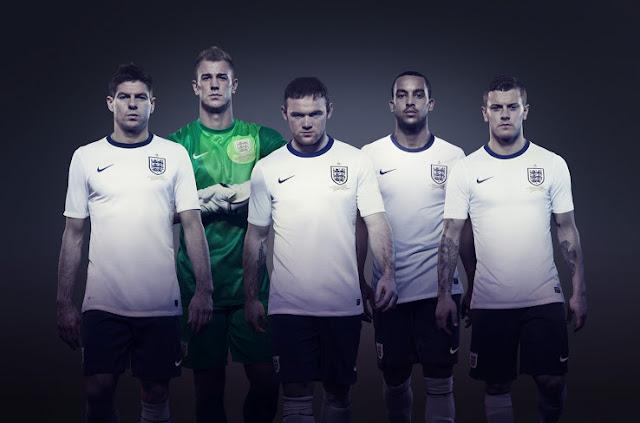 Nike se plantea dejar Inglaterra