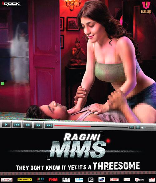 Mediafire Movies: Ragini MMS (2011) DVDRip 350MB Mediafire