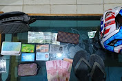 Beraksi di Rimbo Ilir, Jambret Asal Bungo Ditangkap di Rimbo Bujang