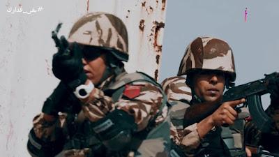 عاجل القوات المسلحة المغربية تتصدى لمليشيات البوليساريو بالمنطقة العازلة وحديث عن 3وفيات في صفوف المرتزقة