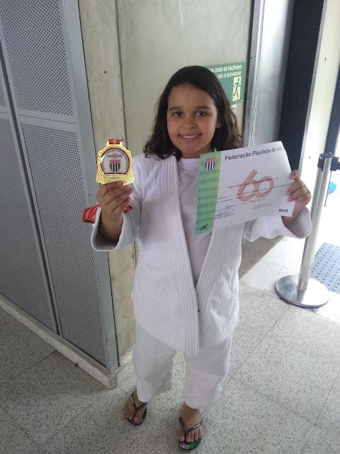 Associação Barbosa de Judô classifica dois judocas para o Estadual de Santos
