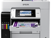 Epson ET-5850 Driver Download - Windows, Mac