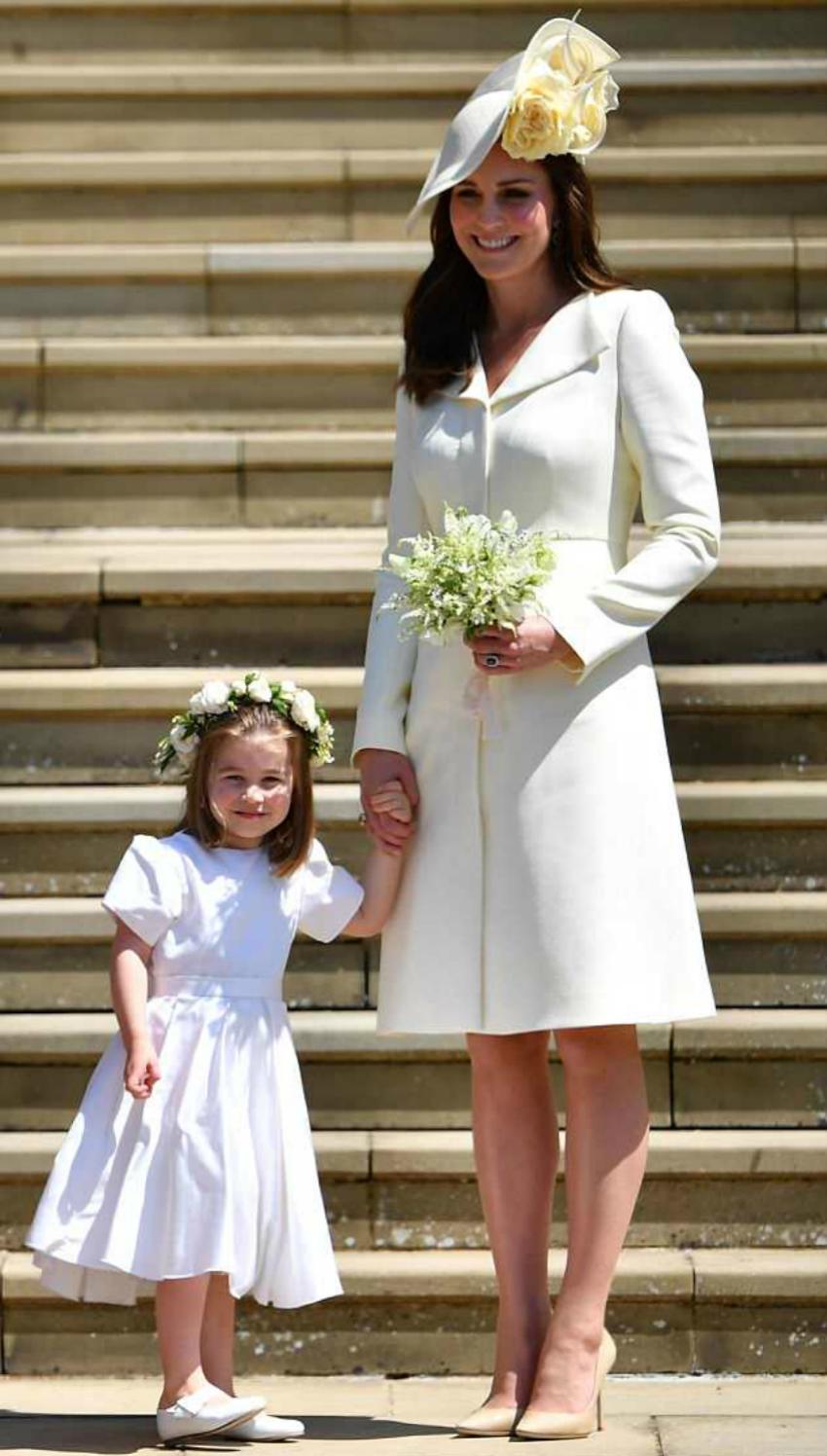 royal,wedding,duchess,cambridge,princess,charlotte