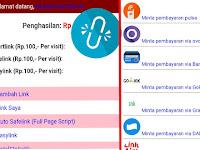Review shortlink mahal dan terbukti di bayar | linkduit online