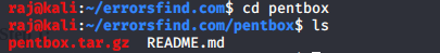 hack information