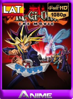 Yu-Gi-Oh! La Película: Pirámide de la Luz (2004) [Latino] [1080p] [GoogleDrive] AioriaHD