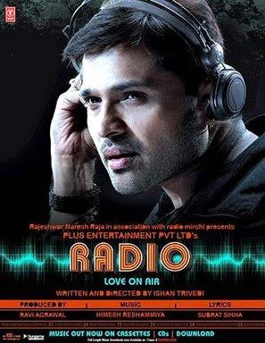 Radio: Love on Air 2009 Hindi 720p WEBRip ESub 950MB