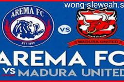 Arema Vs Madura United Membuka Kesempatan Untuk menang di laga Berikutnya
