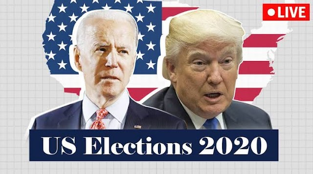 AmericaDecides2020: Read President Trump's full speech as he tags 'mail-in ballot' a fraud