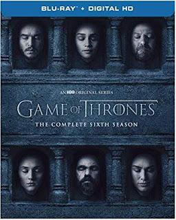 Game of Thrones – Temporada 6 [4xBD25] *Con Audio Latino