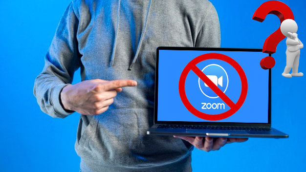 Stop Using Zoom: Is Zoom Getting Banned
