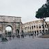 Ihana Rooma ja muutama kuuluminen