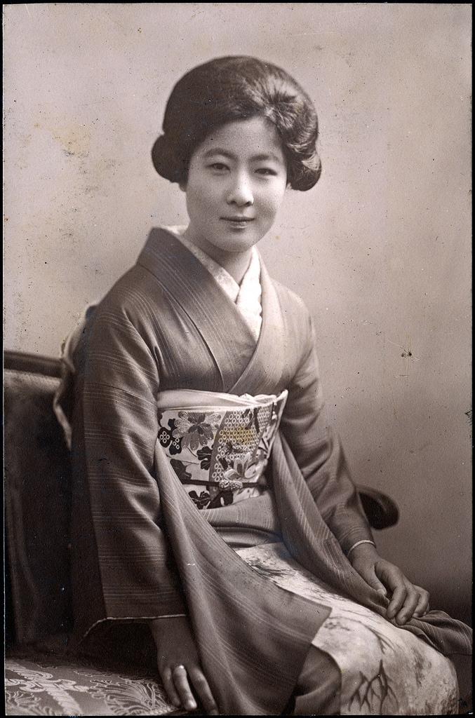 Kimono Types