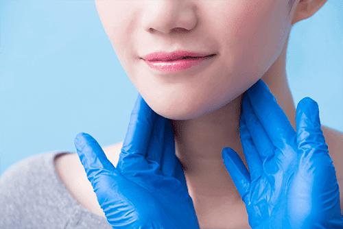 الغدة الدرقية الاسباب والاعراض وطرق العلاج
