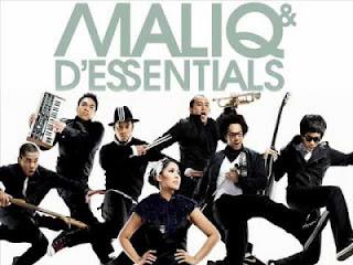Lagu Maliq & D'Essentials