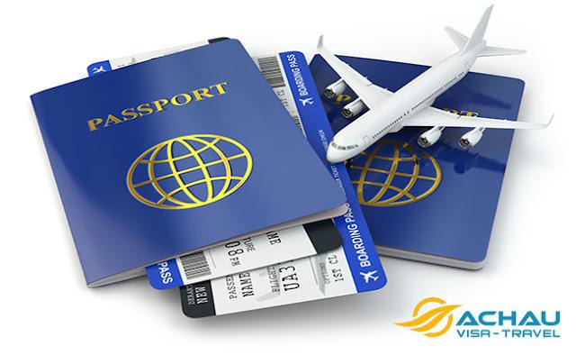 Quy trình xin visa Hàn Quốc ở Ninh Thuận