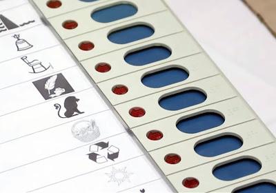 चुनाव प्रणाली