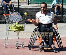 Tenis Silla Ruedas Aranjuez