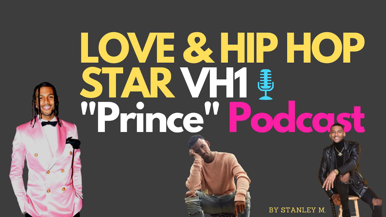 onlyfans, prince, papii rose, princehasspoken, instagram, love and hip hop, rapper, singer, music video