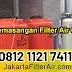 Jual Filter Air di Jakarta Timur Jakarta Barat | Harga Filter Air Cakung Murah 0812 1121 7411