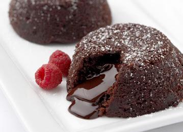 Lava Cake Recipe By Chef Zarnak
