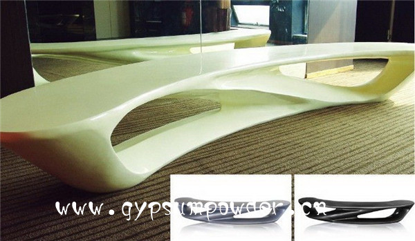 Glass Reinforced Gypsum Product : Jingmen jinjiu gypsum powder co ltd grg glassfiber