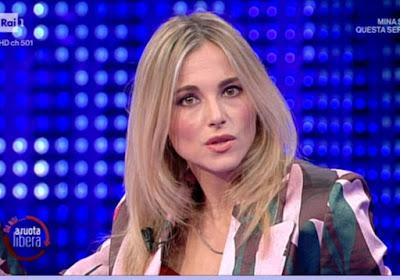 Francesca Fialdini annuncio positiva al Covid 19